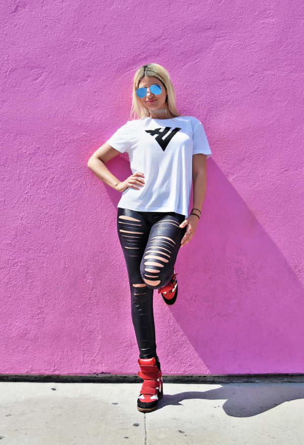 The Perfect Tee – Women's